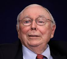 Here's how Charlie Munger would teach a business school course
