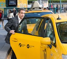 Michael Cohen's Taxi Business Partner Pleads Guilty, Said to Be Cooperating With Investigators