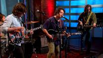 "Saturday Sessions: The Districts perform ""4th and Roebling"""