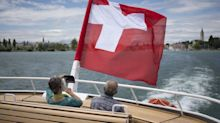 Schweiz: Nix mit Schwexit