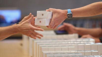 Samsung condannata: ha copiato l'iPhone