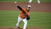 Orioles lose to Rays, 3-1, as José Iglesias leaves with wrist injury