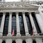 Wall Street closes with weekly gains, S&P 500, Dow hit record highs