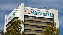 How This Novartis Mashup Could Validate A Biotech Company's Cancer Drug