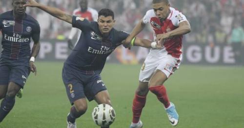Foot - C.Ligue - ASM - Kylian Mbappé (Monaco): «Se remettre la tête à l'endroit»