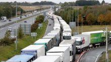 Firms plead for Brexit deal as coronavirus leaves industry reeling