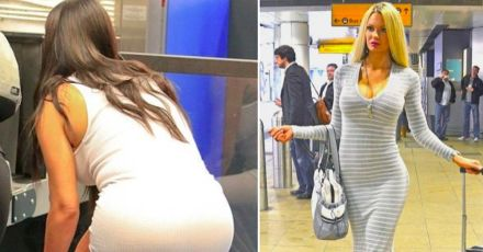 Airport Photos So Funny You'll Laugh Till You Land