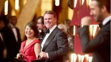 Academy retains accounting firm for Oscars but will confiscate envelope handlers' phones
