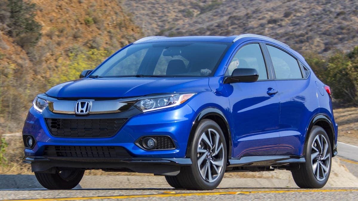 Recalls Honda Com >> Honda Recalls 64 000 Suvs And Minivans For Brake Issue