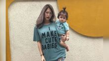 Kylie Padilla: My son is not ready for endorsements