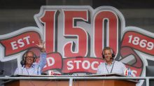 Reds announcer Thom Brennaman removed from broadcast after hot mic catches homophobic slur