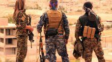 Offensive auf syrische IS-Hochburg Rakka hat begonnen
