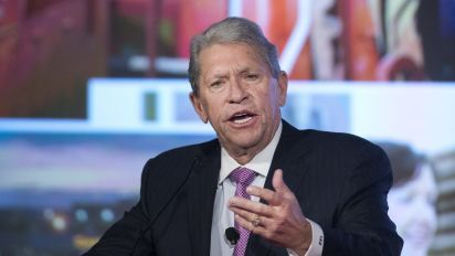 CSX CEO Harrison dies during turnaround effort