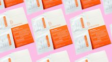 'There is nothing comparable on the market': These popular anti-aging peel pads sell every 3 seconds