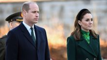 William and Kate's heartbreaking family news: 'We will miss him'