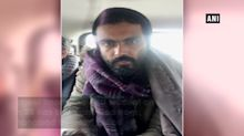 JNU student Sharjeel Imam arrested in Jehanabad for 'cut off Assam from India' remark