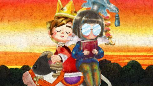 Marvelous, XSEED to tell Little King's Story this winter