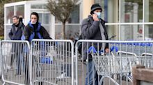 Coronavirus: Scotland recommends wearing face coverings while shopping and using public transport