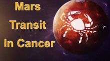 Mars Transit 2019: Mars In Cancer – Effects On Moon Signs