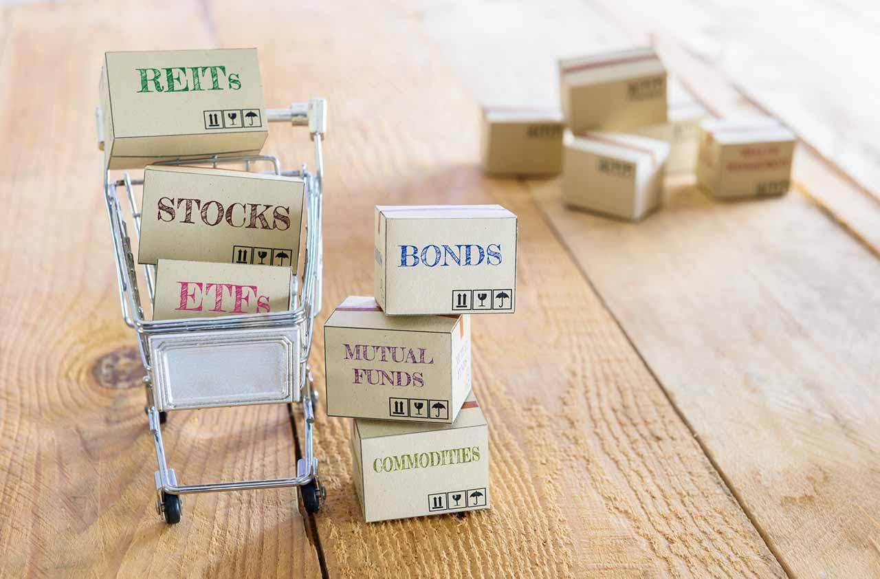 The Right Way to Add Bonds to Your Portfolio