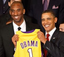 Obama calls loss of Kobe Bryant and daughter Gianna 'heartbreaking' and 'unthinkable'