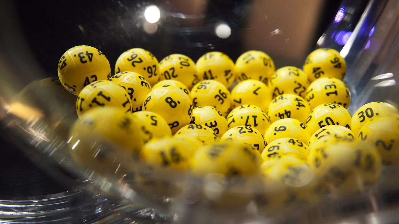 Gewinnklasse 9 Eurojackpot