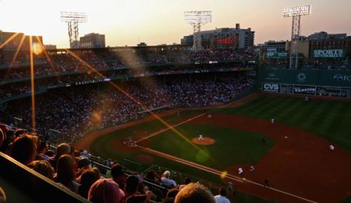MLB: Lebenslanges Stadionverbot: Red Sox greifen bei Rassismus hart durch
