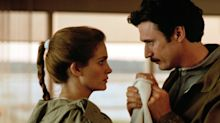 'Sleeping With the Enemy' at 30: Julia Roberts's co-star Patrick Bergin talks menacing performance in the hit '90s thriller