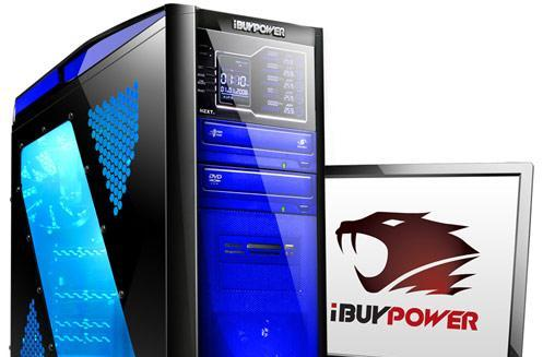 iBuyPower crams Core i7-980X Extreme Edition into Paladin desktop line