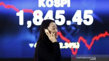 Saham Korsel naik hari ketujuh, indeks KOSPI bertambah 1,35 persen
