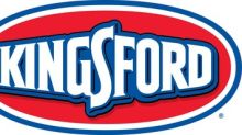 Kingsford® Charcoal And Major League Baseball™ Celebrate That Opening Day Is Back
