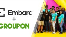 As 2019 School Year Closes, Groupon and Embarc Empower Nearly 130 Chicago High School Students for College and Career Success