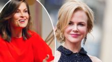 Lisa Wilkinson on why she'll 'always be grateful to Nicole Kidman'
