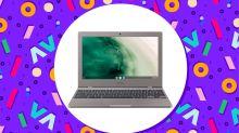 Novo Chromebook da Samsung chega na Amazon com desconto