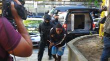 'Só pedi para ele se entregar', conta a mãe de um dos presos por manter uma mulher refém próximo ao São Carlos