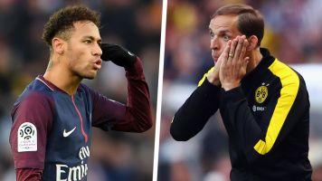 """Neymar desespera a Tuchel en el PSG: """"No soy su padre ni un policía"""""""