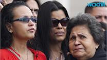 Hugo Chavez' Favorite Daughter Makes Debut as UN Envoy as Countries Bash US Over Sanctions