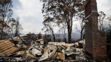Most Australian executives say climate change will damage companies - survey