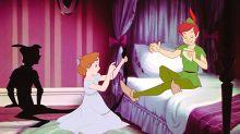 Una secuela de Peter Pan contará el trauma que deja en Wendy y las chicas de la familia