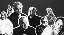 Every Philip Seymour Hoffman Movie, Ranked From Worst to Best