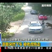 One dead, one injured after tiger attack at Beijing wildlife park