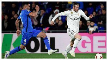 Getafe-Real Madrid 0-0, le Real cale encore hors de ses bases