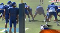Westlake Football Players Probed in Alleged Hazing Incident