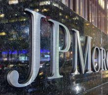 JPMorgan Earnings Top, Goldman Misses; Citigroup, Wells Fargo Mixed