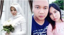 Indonesian Woman Who Lost Her Fiancé in Lion Air Plane Crash Fulfills Last Wish by Going Ahead With Planned Wedding Alone (View Pics)