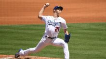 Elliott: Walker Buehler remains modest as he continues his quest for greatness