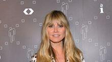 Happy Birthday: Heidi Klum wird 46 und bekommt dieses süße Geschenk von Tom