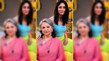 Kareena Says Sharmila Tagore Is Yet To Meet Her Second Son