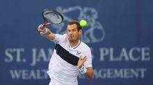Murray erhält Wildcard für Masters