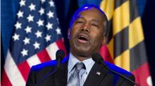Ben Carson on the state of his campaign and the way forward for the GOP